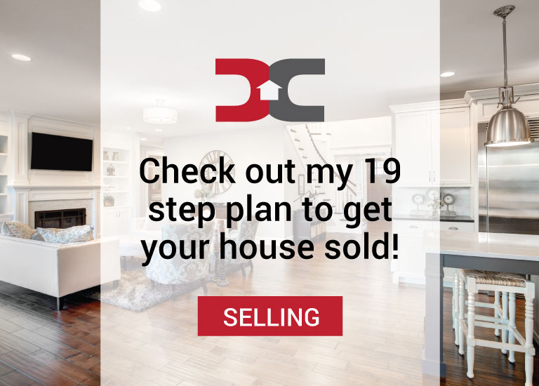 19 Step Home Selling Process